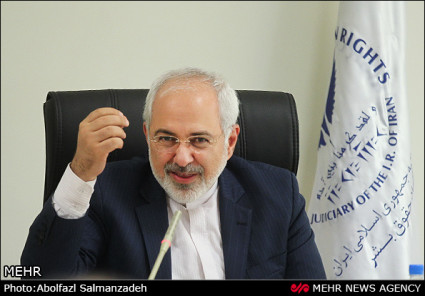 """Iran Daily, June 25: FM Zarif """"We'll Respond to Western Lies About Our Human Rights"""""""