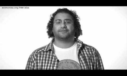Egypt: Prominent Activist Alaa Abd El Fattah Imprisoned for 15 Years