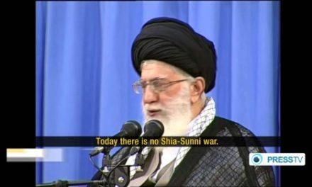 "Iran Daily, June 29: Supreme Leader Denounces ""Barbarism"" & ""Hegemonic Powers"" in Iraq"