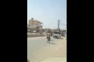 Syria Daily, June 27: Islamic State of Iraq Captures Al Bukamal on Iraq Border