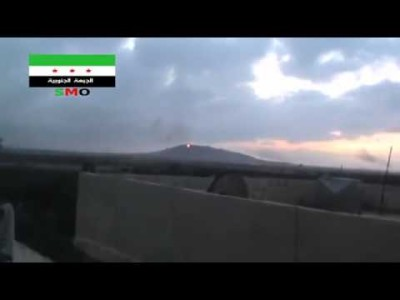 Syria Daily, June 9: The Insurgent Assault on Tel al-Jumou in the South