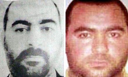 Iran Propaganda Special: Islamic State Leader al-Baghdadi is Saddam's Grandson