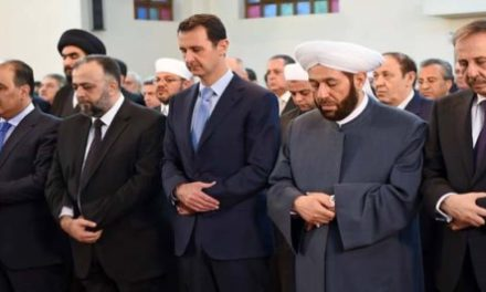 "Syria Daily, July 29: Assad Regime Insists That It is Winning Against ""Terrorists"""