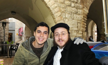 Israel Palestinians Americans Killed