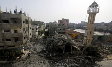 Israel & Gaza Daily, July 13: Israel Warns North Gaza's Residents to Evacuate, as Death Toll Reaches 165
