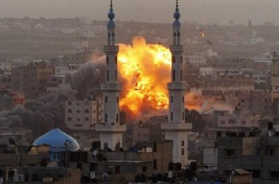 Gaza Daily, July 30: Israel Steps Up Attacks Amid Confusion over Ceasefire Talks