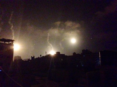 "Gaza Daily, July 29: Israel Renews Airstrikes and Shelling, as Netanyahu Declares ""Protracted"" War"