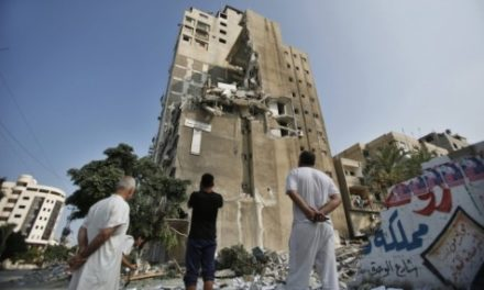 Israel & Gaza Daily, July 23: Is There Hope for a Ceasefire?