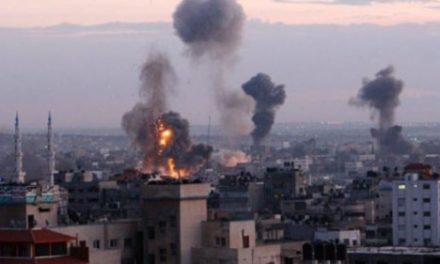 Israel & Gaza Summary, July 16: Airstrikes Resume After 7-Hour Ceasefire
