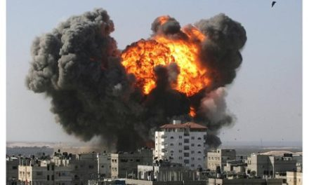 Israel & Gaza Audio Analysis: Explaining the Conflict — & What Comes Next