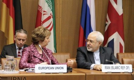 "Iran Special: Why a Nuclear Deal May Not Happen — 5 Points & 1 Word (""Centrifuges"")"