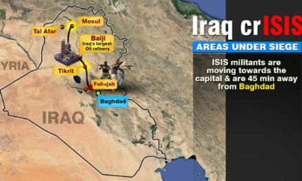 Iraq Analysis: Assessing the Political & Military Situation — Reuters Q&A with Scott Lucas