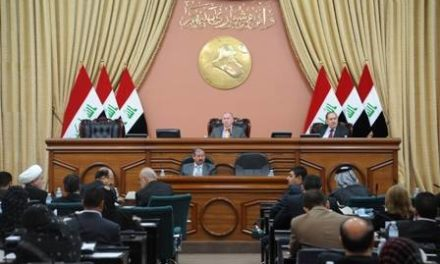 Iraq Daily, July 16: Parliament Elects Speaker, But Can It Choose a Prime Minister?