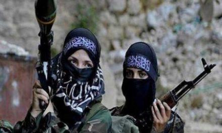 Syria Snapshot: The All-Female Islamic State Brigade Policing Women in Raqqa