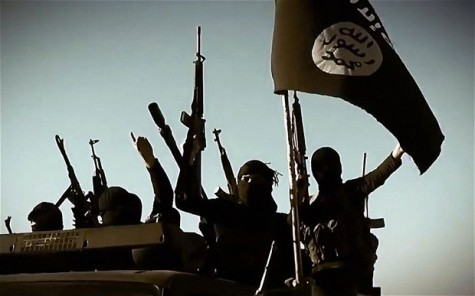 Syria Op-Ed: To Defeat the Islamic State in Iraq, You Have to Intervene in Syria