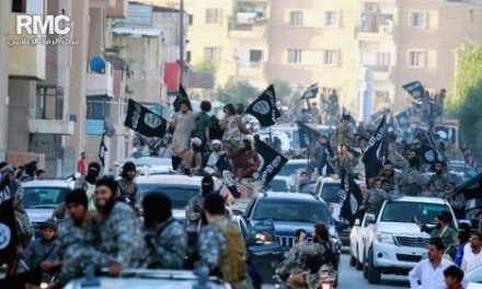 Syria Feature: Islamic State Hands Out Ramadan Money to Win Allegiance in Raqqa