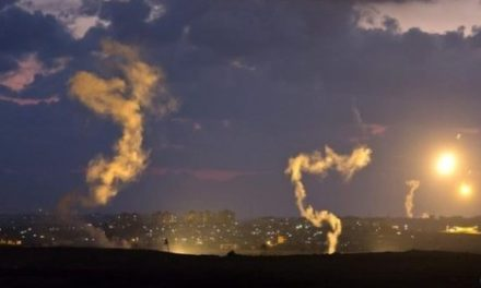 Israel & Gaza Daily, July 18: The Ground War Begins