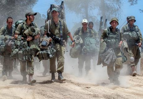 Israel & Gaza Daily, July 19: Death Toll Tops 300 as US Backs Netanyahu's Invasion