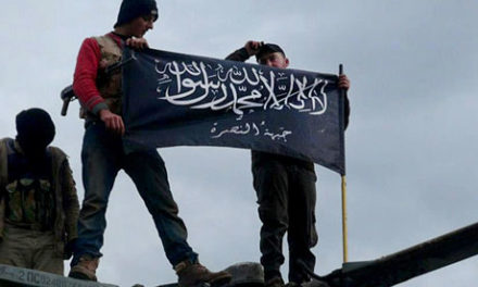 Syria Daily, March 13: Fighting Between Jabhat al-Nusra and Rebels in Northwest