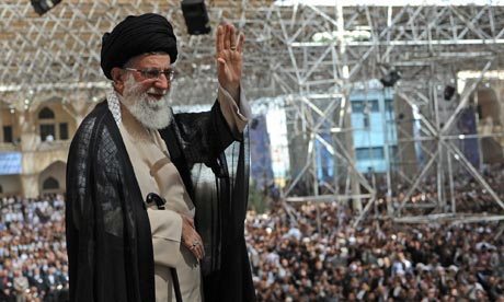 Iran Feature: Supreme Leader — Christmas and Jesus Are for Fighting Israel and US Racism