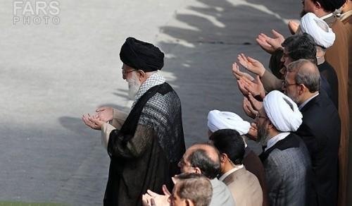 "Iran Daily, July 30: Khamenei Uses Eid Speech to Blast Israel ""Genocide"""