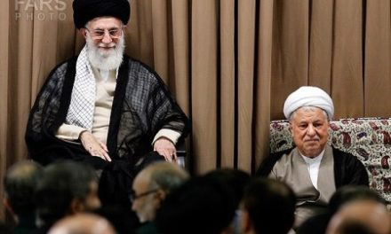 Iran Daily, July 8: Supreme Leader Backs Rouhani Government & Nuclear Talks