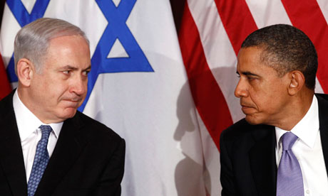 "Gaza Analysis: Netanyahu's Challenge to US ""Never Second-Guess Me Again"""