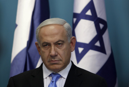 "Israel-Palestine Daily, Nov 24: Israeli Cabinet Approves ""Jewish Nation-State"" Bill"