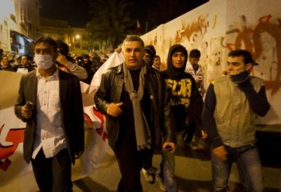 """Bahrain Op-Ed: Nabeel Rajab — """"Our People Are Casualty of US Compromises"""""""