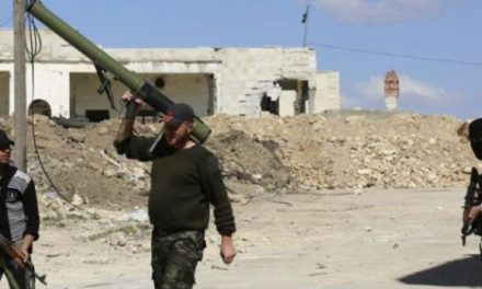Syria Daily, July 18: Insurgents Repel Regime Attack in Key Battle in Hama Province