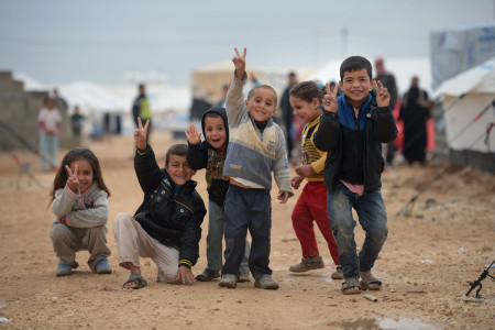 Syria Daily, July 6: 6.6 Million Children Need Aid Because of Crisis