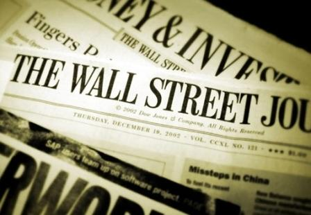 "Iran Analysis: Wall Street Journal's Lie on ""Tehran's Hand in Gaza"""