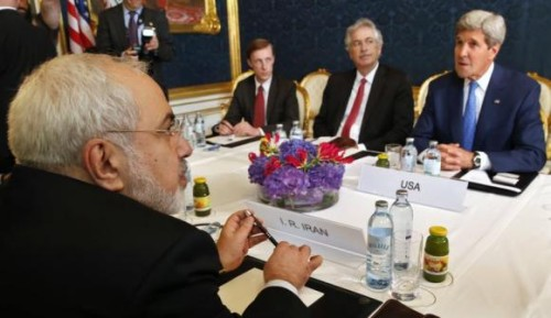Iran Special: Why There Is No Deal in Nuclear Talks — A 3-Point Guide