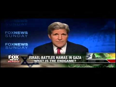 "Gaza Video: US Briefly Drops Its Mask – ""Hell of a Pinpoint Operation"" by Israel"