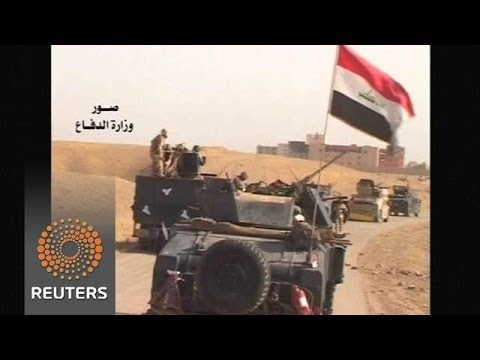 "Iraq Daily, July 18: Insurgents Open ""Doors of Hell"" on Iraqi Forces in Tikrit"