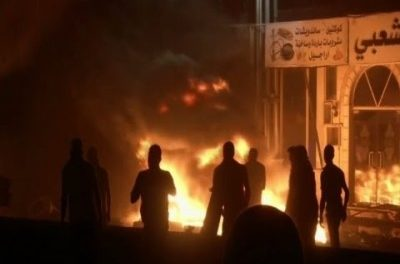 Israel & Palestine Summary: West Bank Protests Escalate – 2 Palestinians Killed