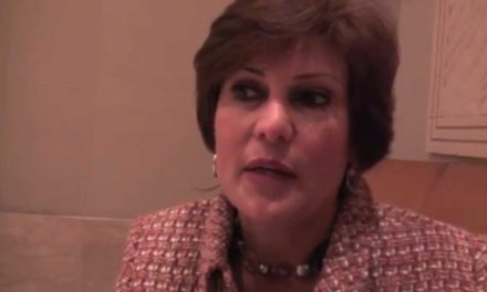 Libya Feature: Life and Death of Activist Salwa Saad Bugaighis