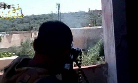 Syria Daily, July 31: Insurgents Advance Closer to Hama