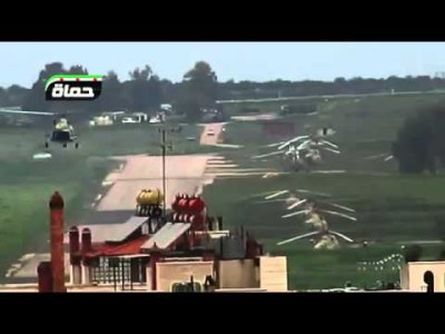 Syria Daily, July 30: Insurgents Close on Major Military Airport Near Hama