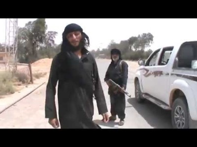 Syria Daily, July 4: Islamic State Take Towns, Oilfield in East