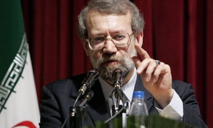 "Iran Daily, Dec 22: Larijani — ""We Will Not Forget Those in Conspiracy of Lower Oil Prices"""