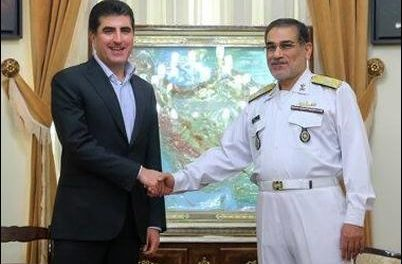 Iran Daily, August 11: Tehran Switches from Iraq's Maliki to Kurdistan's Barzani