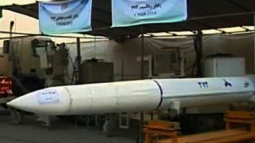 "Iran Daily, August 31: Tehran Talks Tough ""Who Needs Russian Missile Defense? We Have Our Own"""