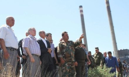 Syria Analysis: The Assad Regime Is In Serious Trouble Near Hama