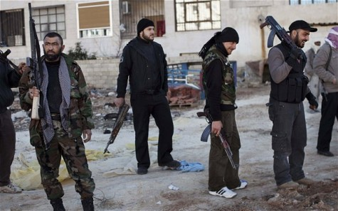Syria Daily, August 7: The Insurgent Crackdown on Crime & Corruption in the Northwest