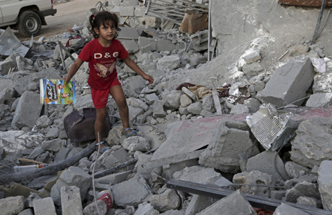 Gaza Daily, August 14: Ceasefire Extended by 5 Days as Talks Continue