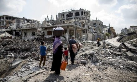 Gaza Daily, August 18: No Progress in Talks as Ceasefire Expiry Nears