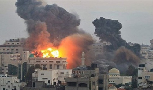 Gaza Daily, August 26: Israel Destroys Another High-Rise Building