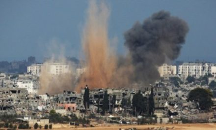 Gaza Daily, August 20: The War Resumes; Israel Tries to Assassinate Hamas Leader Deif