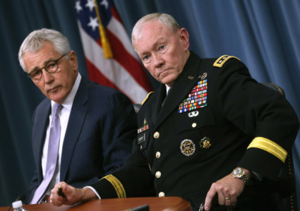 Iraq Daily, August 22: Top US General — You Can't Defeat Islamic State Without Beating Them in Syria